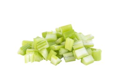 Prepared Celery Diced 10mm