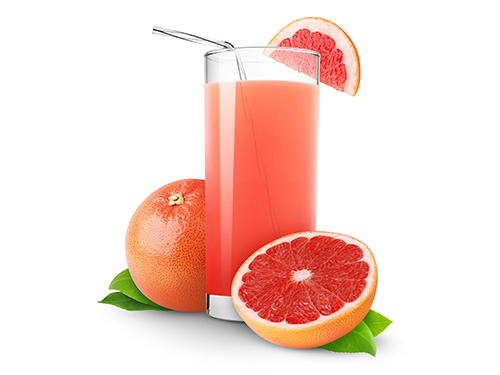 Pink Grapefruit Juice 2.27ltr