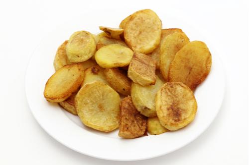 Frozen McCain Sauté Potatoes