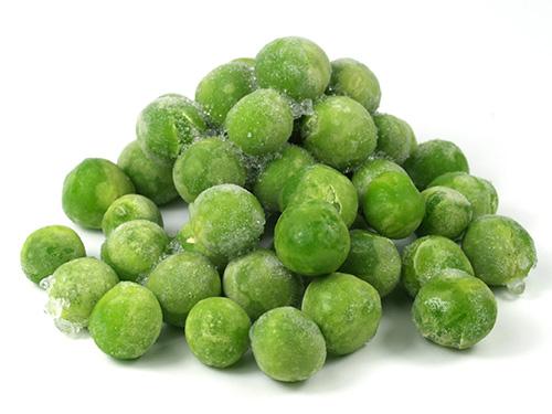 Frozen Garden Peas (Grade A)