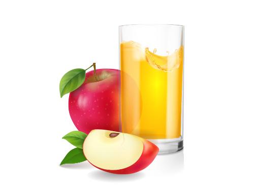 Apple Juice 12 x 250ml