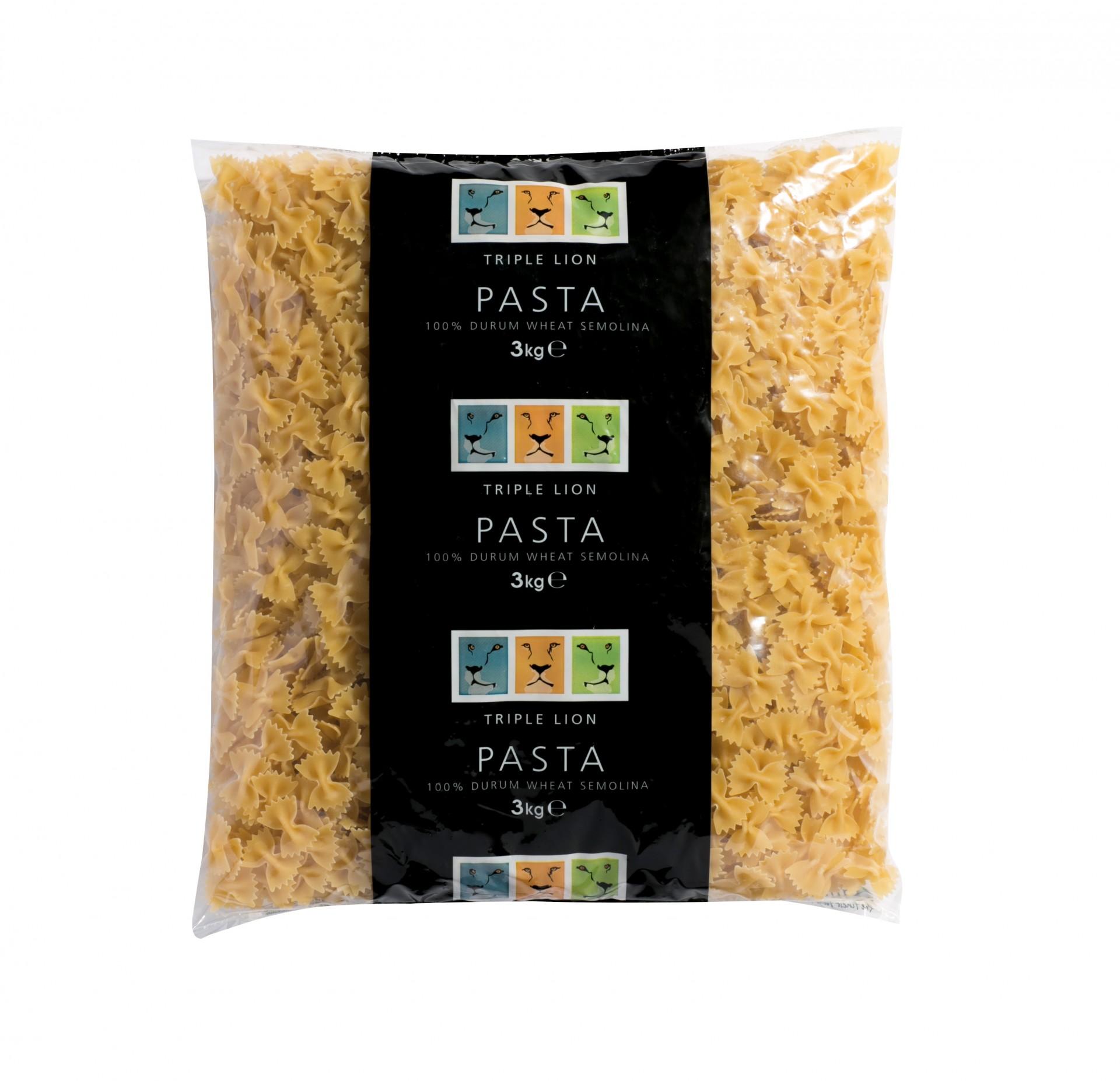 Pasta Bows (Farfalle)