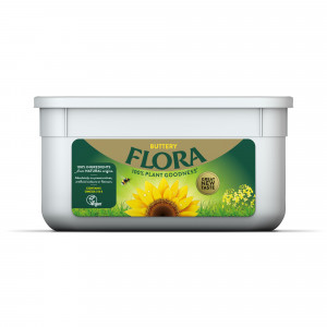 Flora Butter Spreadable