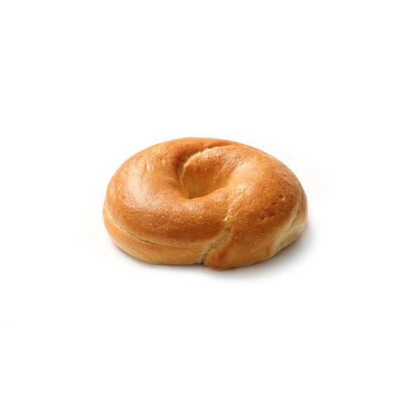 Mini Plain Bagel (50g)