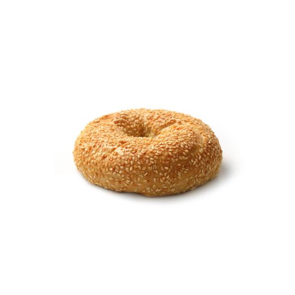 Sesame Bagel (100g)