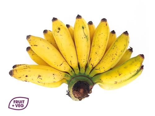 Banana Apple