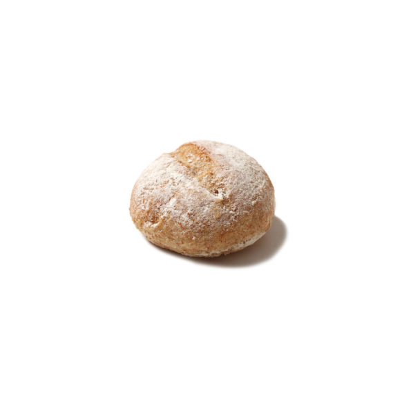 "Wholemeal Roll (4"")"