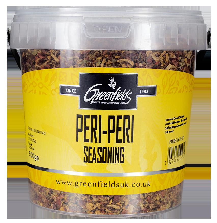 Peri-Peri Spice