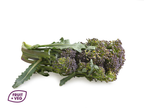 Purple Tenderstem Broccoli