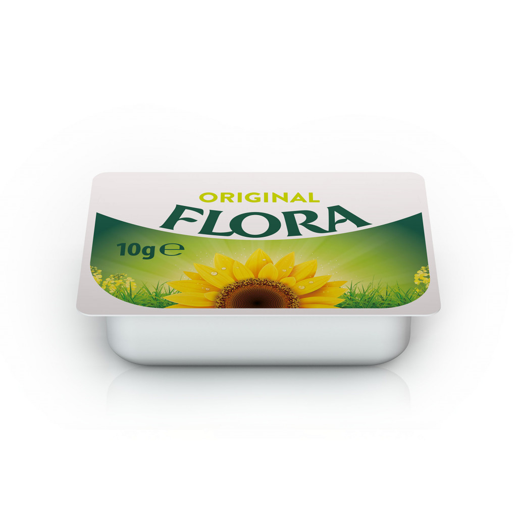 Flora Sunflower Portions