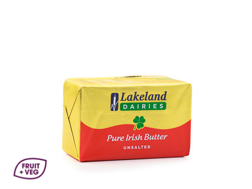 Unsalted Dairy Butter