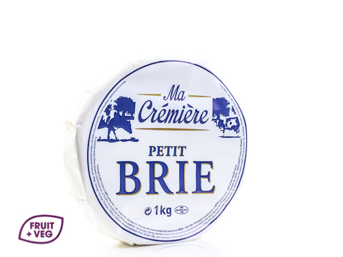 Brie Whole