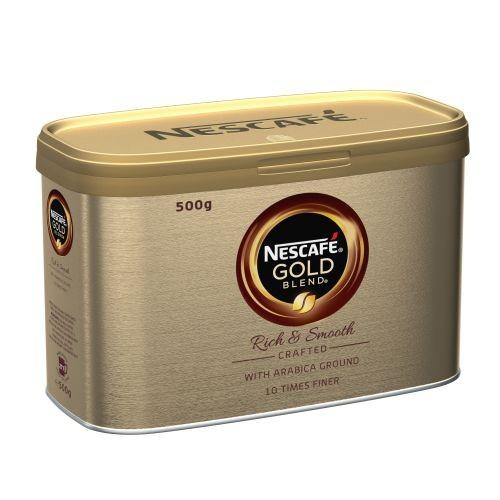 Nescafè Gold Blend Coffee Granules