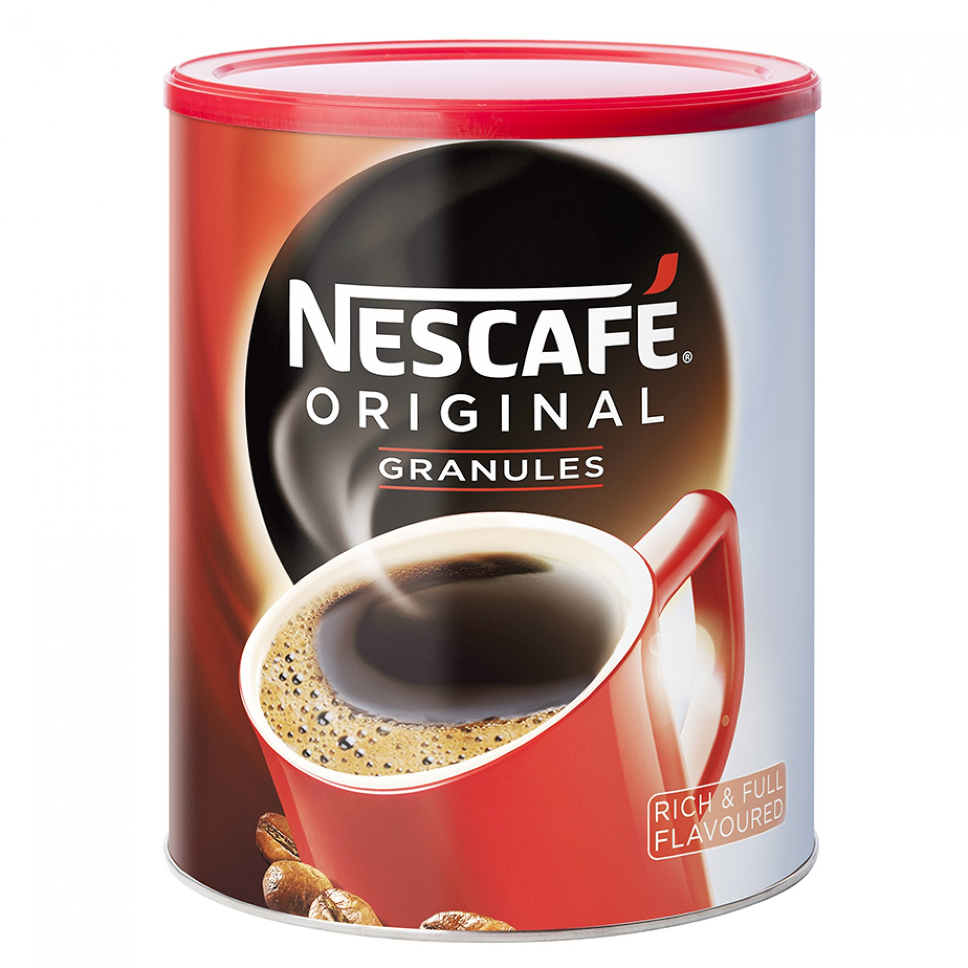 Nescafè Original Coffee Granules