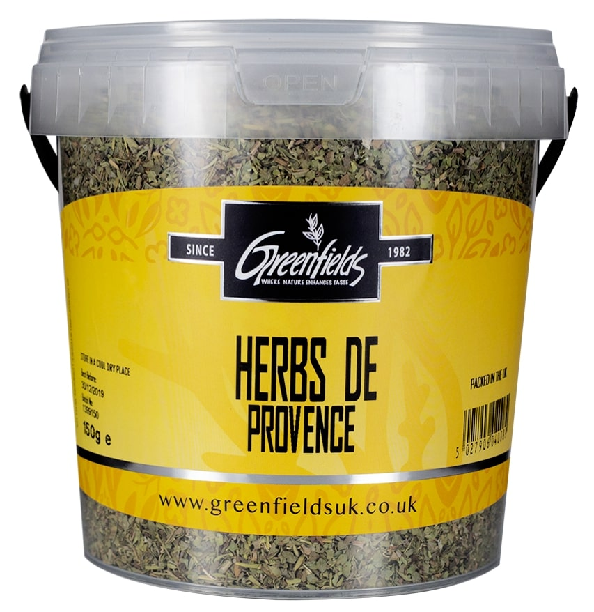 Dried Herb De Province