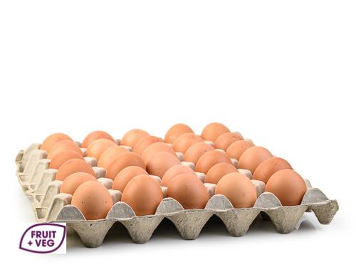 Free Range Eggs 30 Dozen