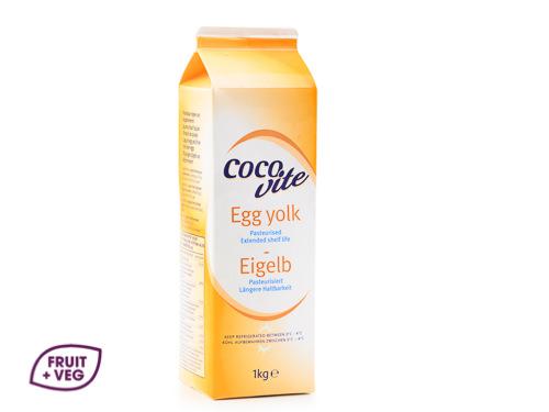Cocovite Egg Yolk