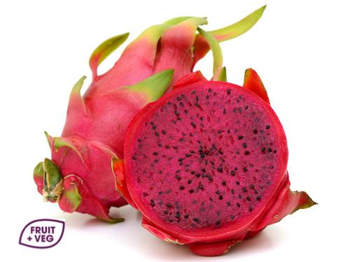 Dragon Fruit (Pitahaya Red)