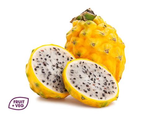 Dragon Fruit (Pitahaya Yellow)