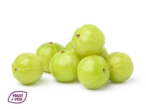 Gooseberries (Green)
