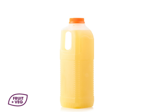 Fresh Honeydew Melon Juice