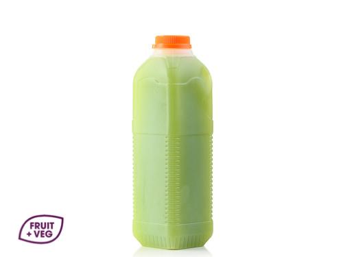 Fresh Celery Juice