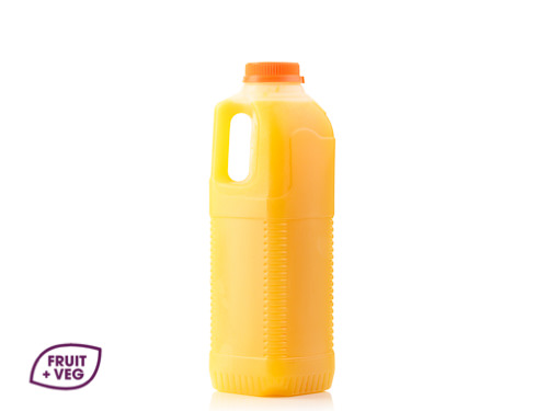 Fresh Clementine Juice