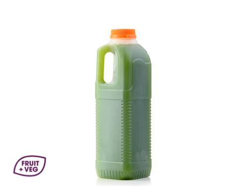 Fresh Cucumber Juice