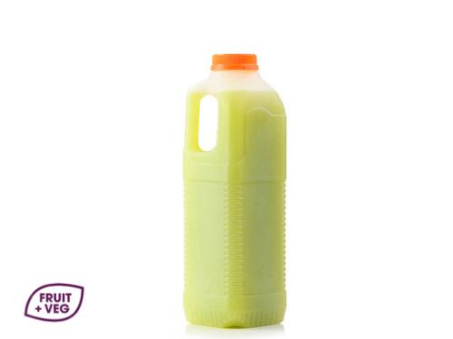 Fresh Granny Smith Juice