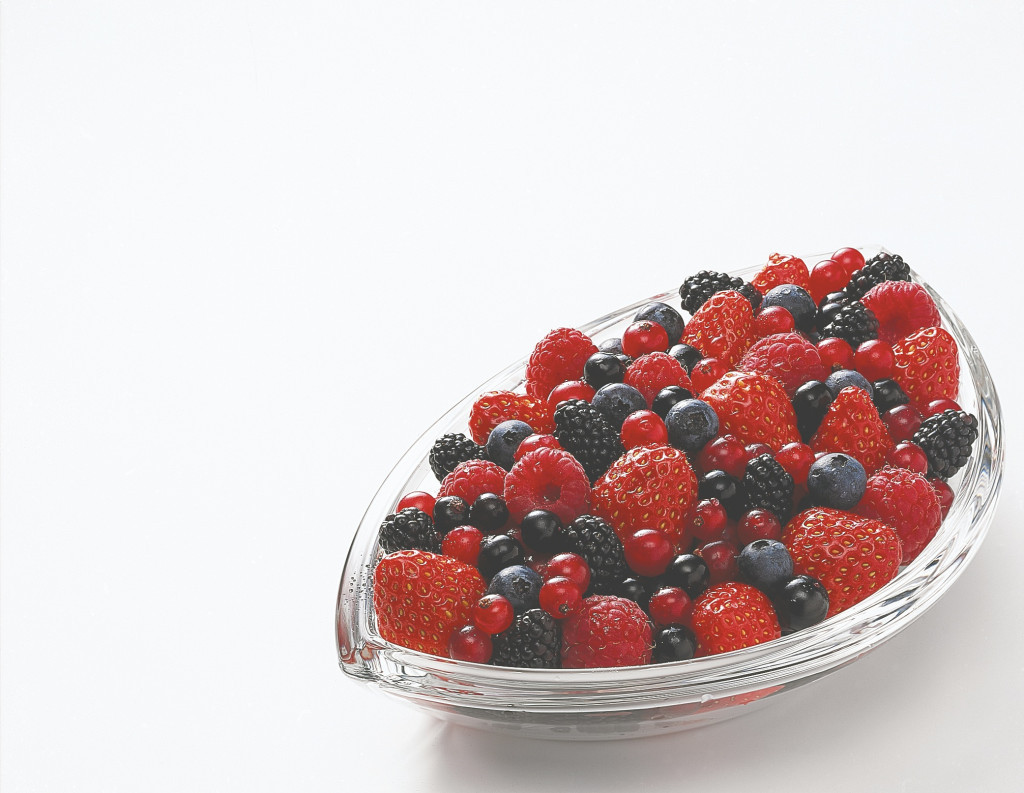 Frozen Mixed Fruit