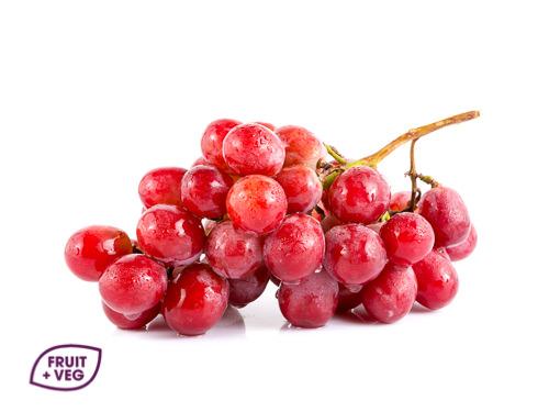 Red Grape (Crimson)