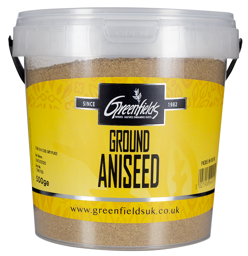 Ground Aniseed