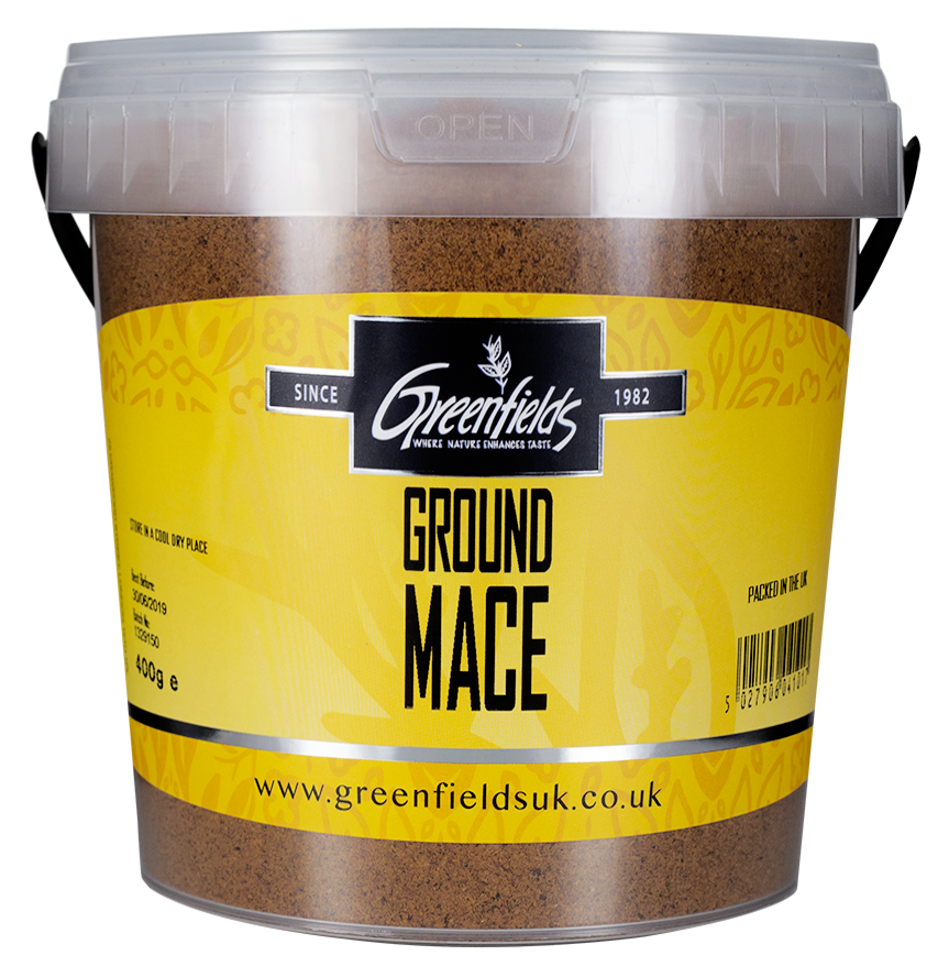 Ground Mace
