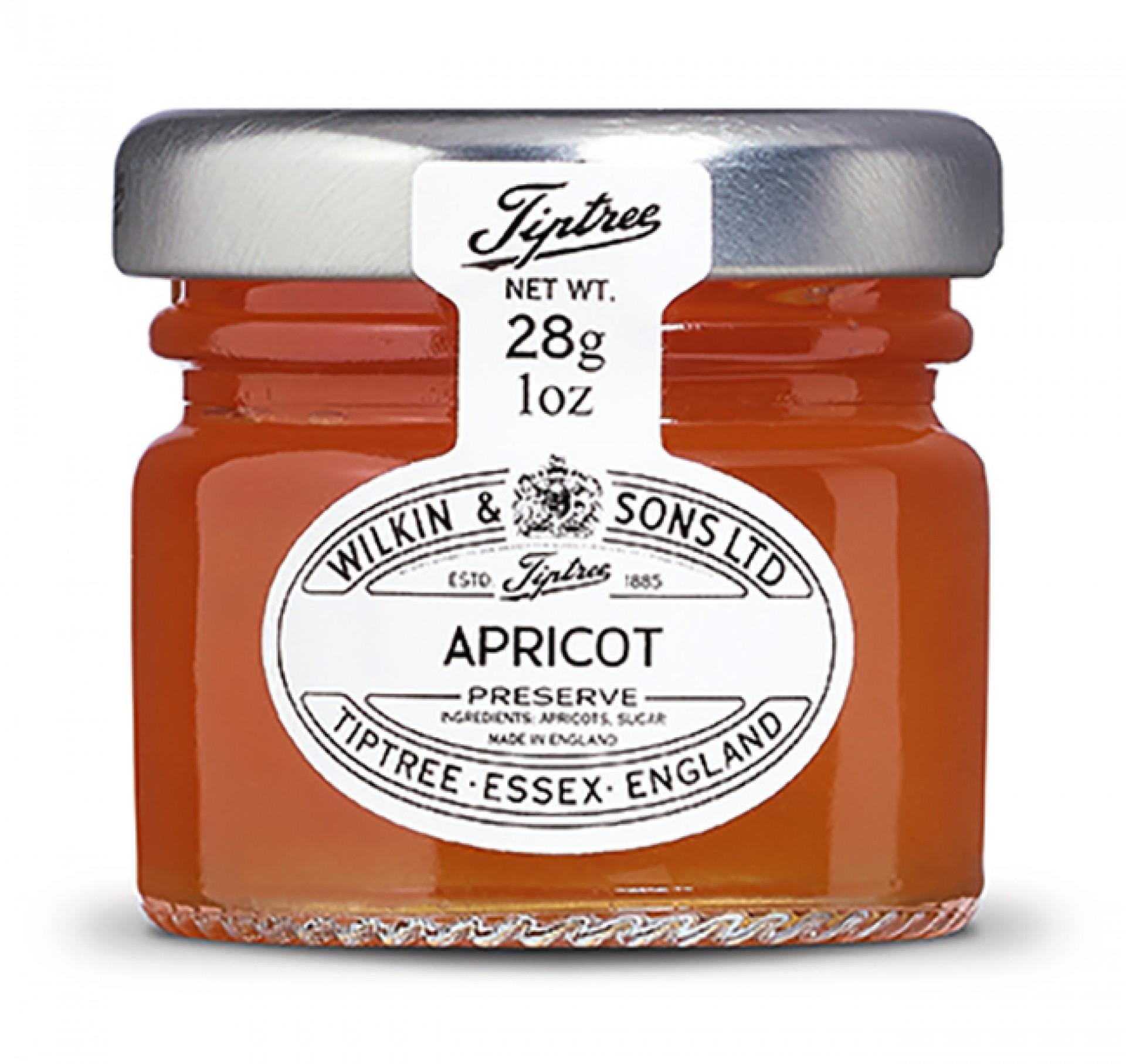 Tiptree Apricot Preserve