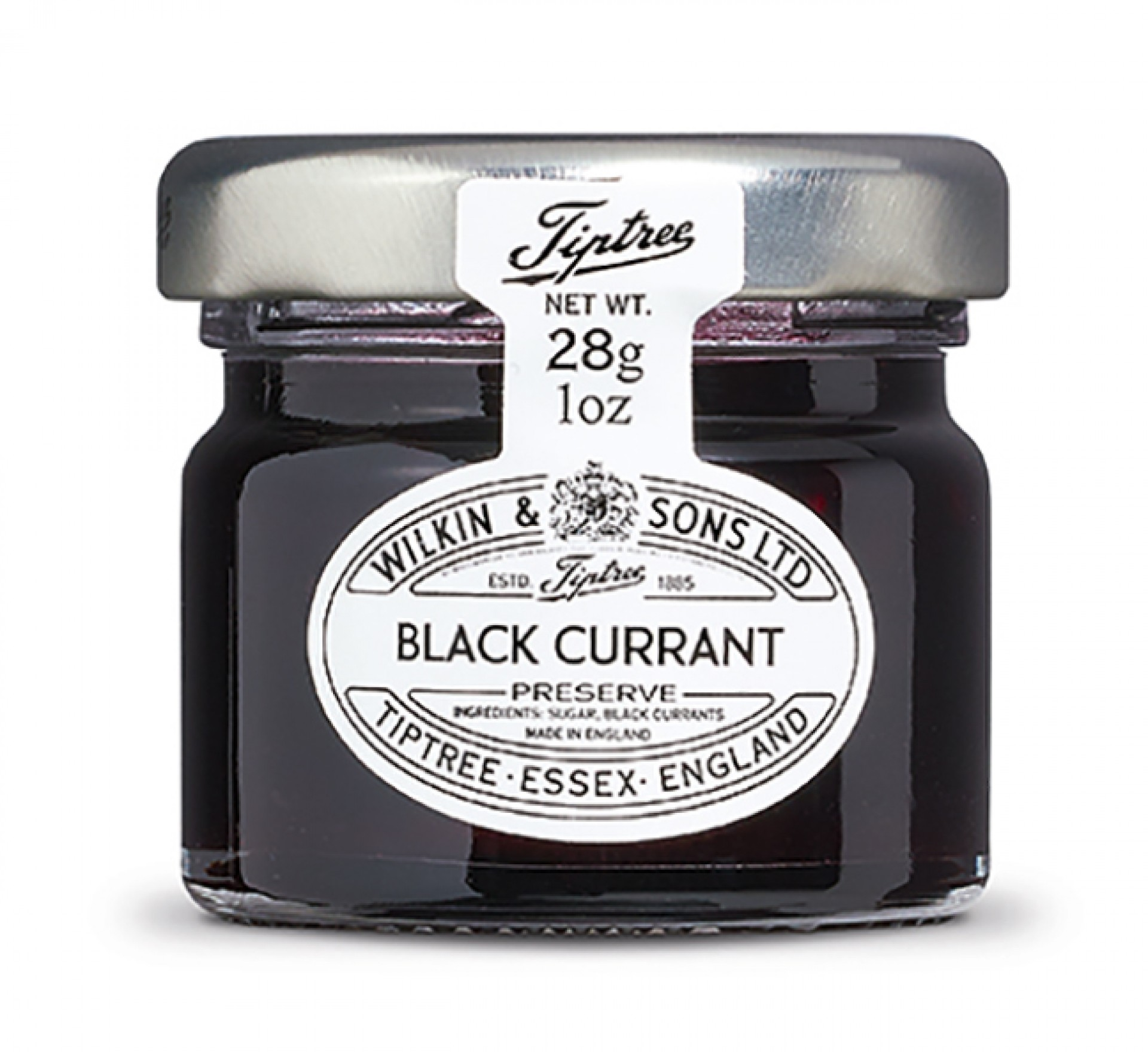 Tiptree Blackcurrant Preserve