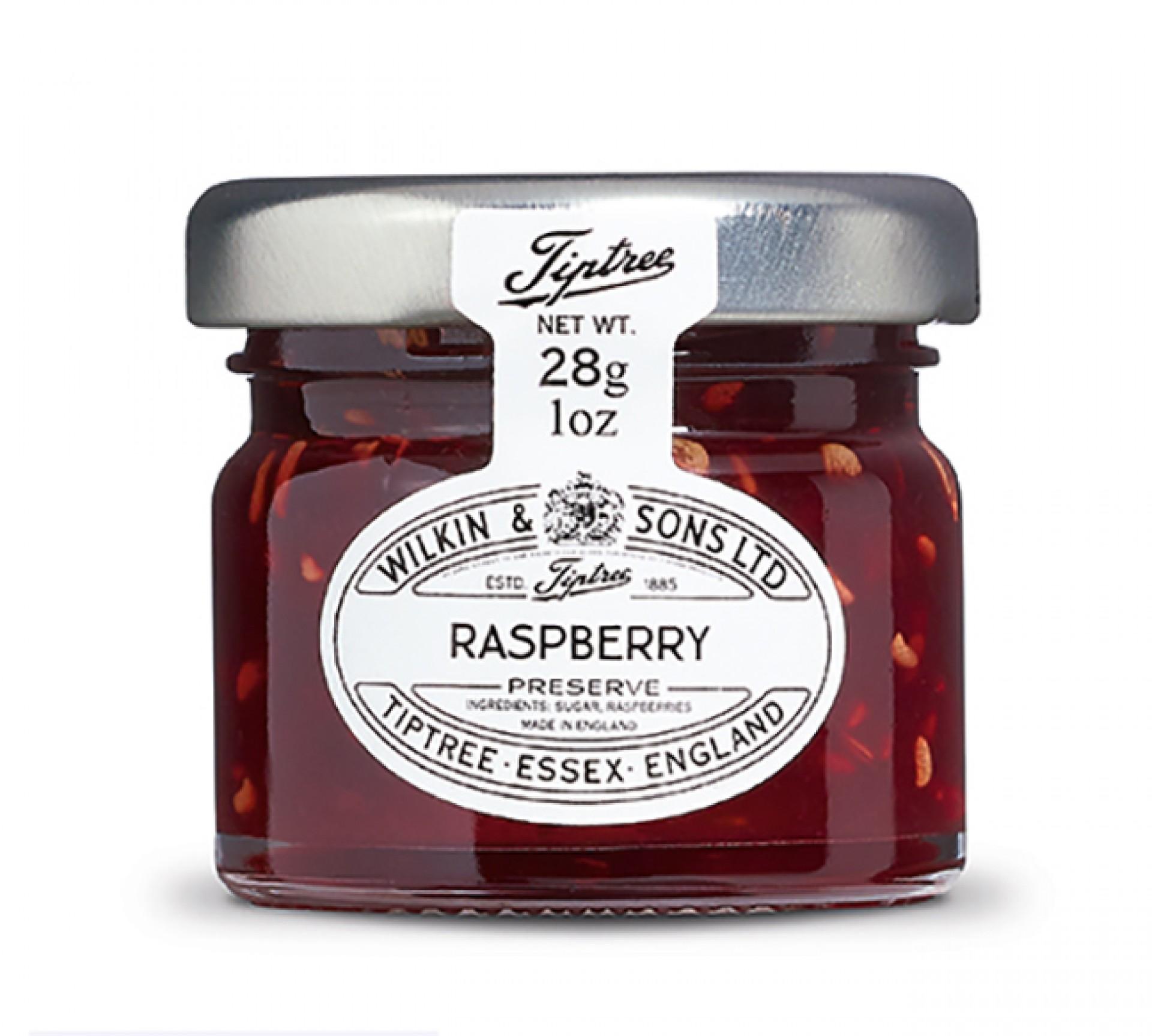 Tiptree Raspberry Preserve