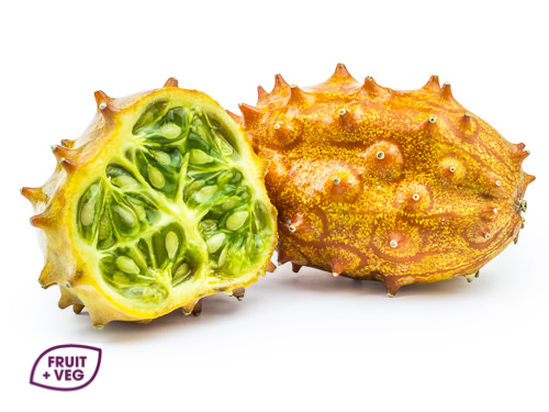 Kiwano (Horned Melon)