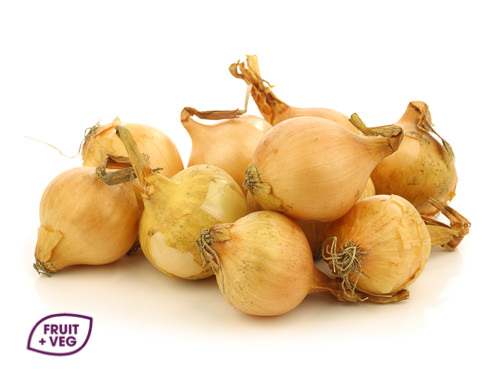 Button Onions