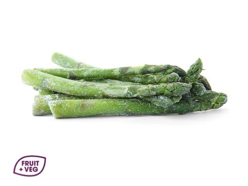 Frozen Asparagus Spears