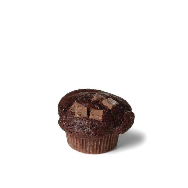 Chocolate Muffin (80g)