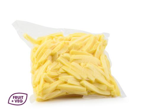 Prepared Potato Chips 10mm