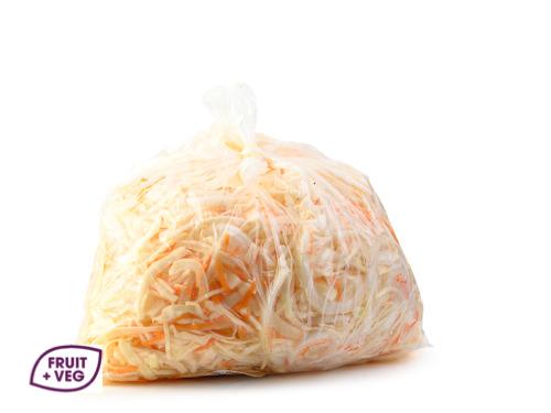 Prepared Coleslaw Mix (Onion)