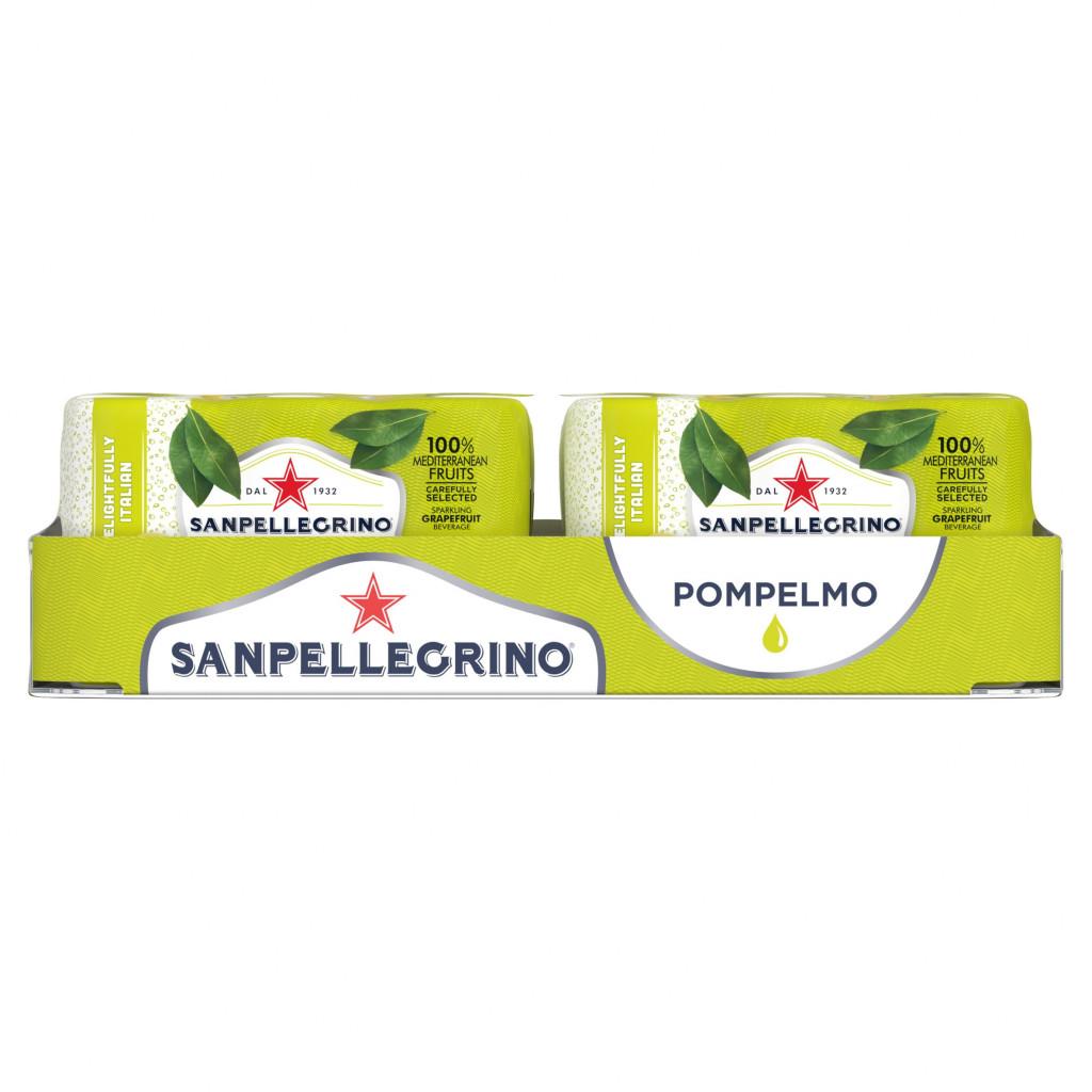 San Pellegrino Grapefruit