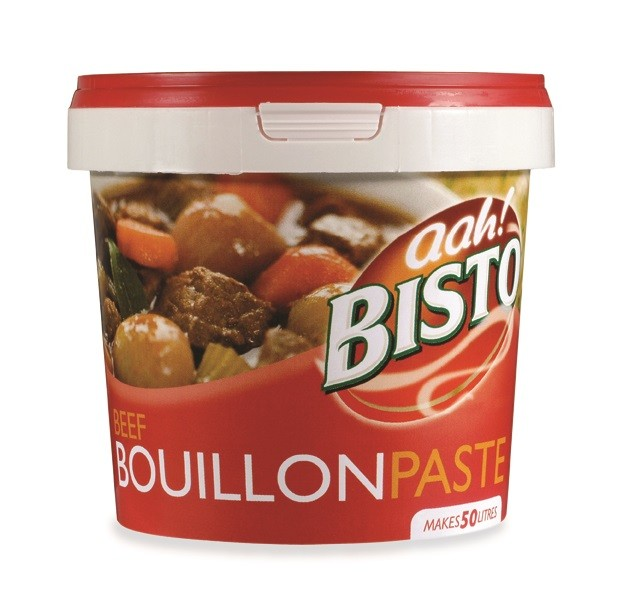 Bisto Beef Bouillon Paste