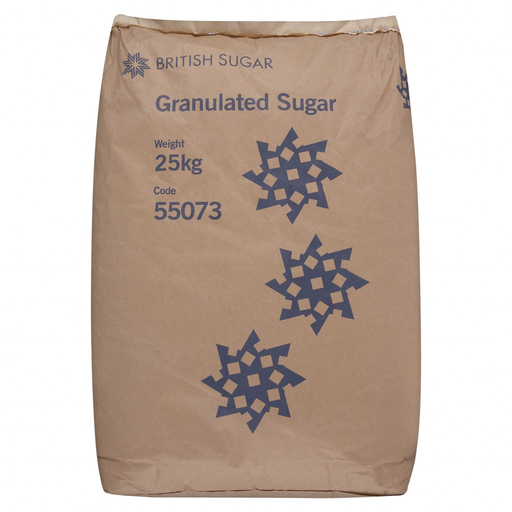 Granulated Sugar 25kg