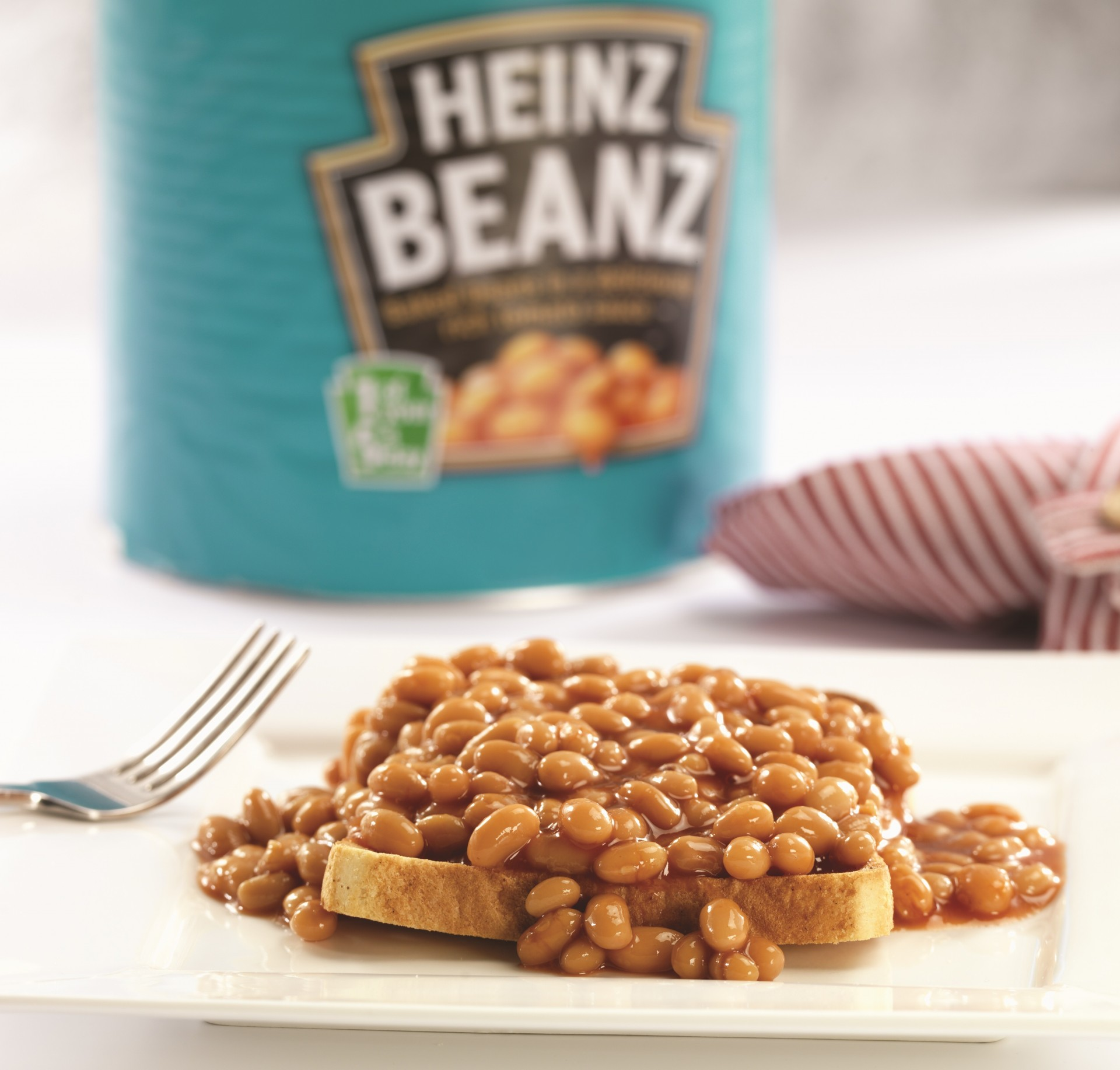 Heinz Baked Beans - Catering