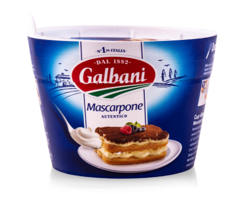 Cheese Galbani Mascarpone